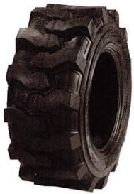 Backhoe Rear-Industrial Plus R-4 XHD Tires